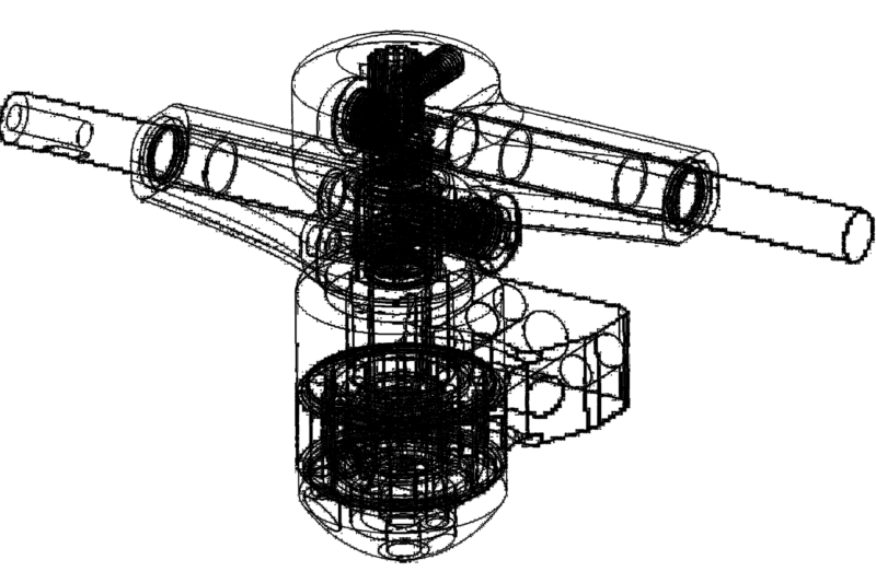 Gryffyn GR79